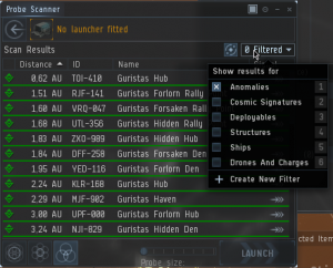Anomaly Ratting – EVE HOW TO