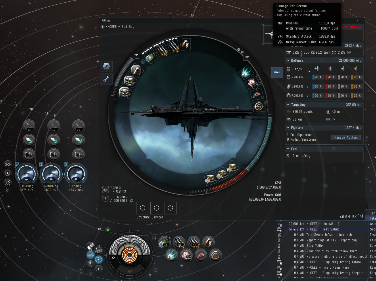 PVP – EVE HOW TO